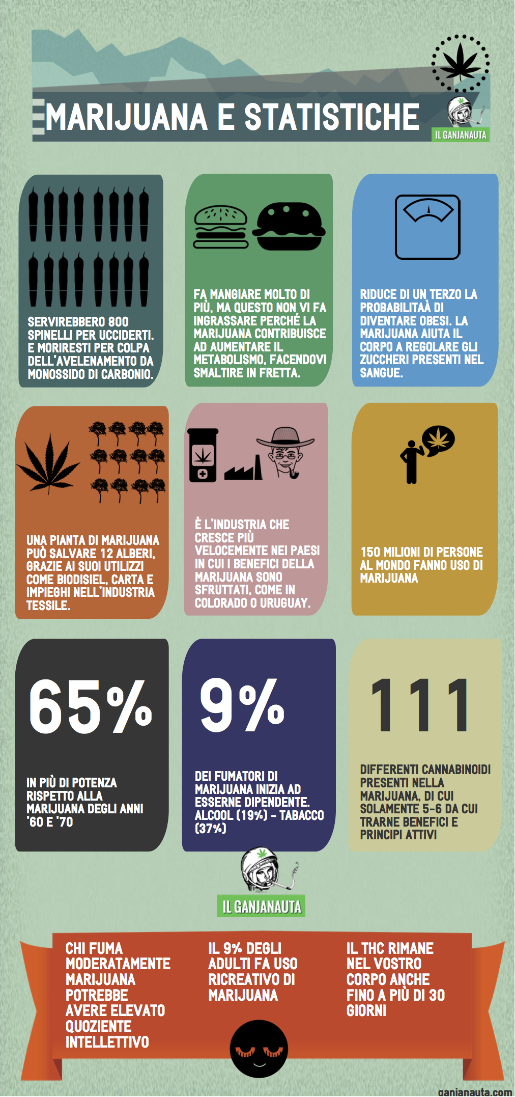 marijuana-statistiche