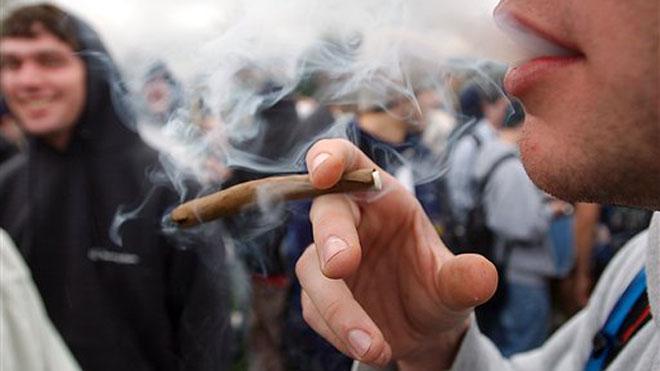 Uso di cannabis