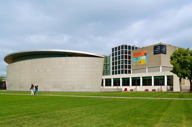 museo-van-gogh