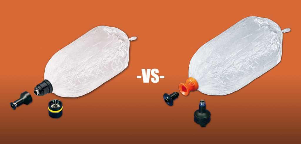 Easy valve e solid valve per vaporizzatori da tavolo