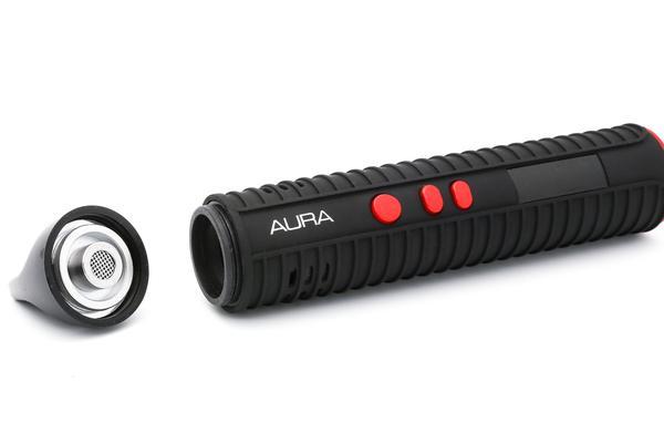 pen vaporizer FlowerMate Aura