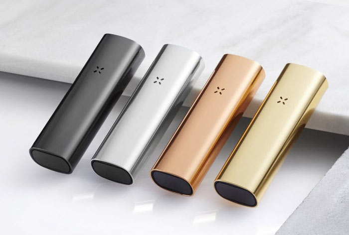 Pax 3 vaporizzatore portatile