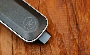 Firefly 2 vaporizzatore portatile