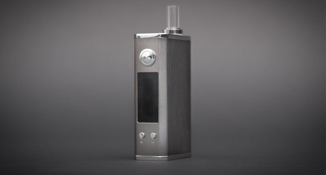 Linx Gaia vaporizzatore portatile