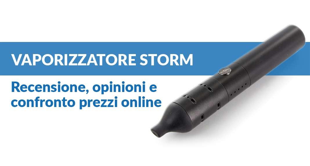 Storm vaporizzatore a penna