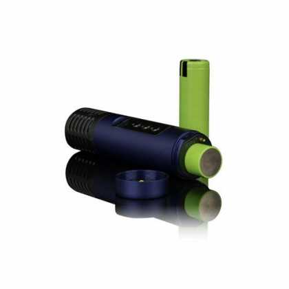 Arizer Air II batteria sostituibile