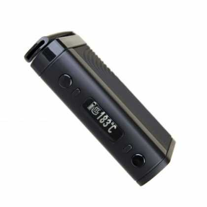 Boundless CF Hybrid vaporizzatore portatile visuale obliqua
