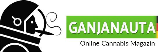 Il ganjanauta logo
