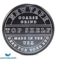 New Vape Grinder Grezzo